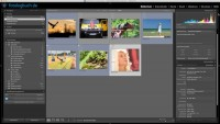 Lightroom Video Tutorial – Fotos Reihenfolge in Sammlungen