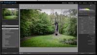 Lightroom Video Tutorial – Schnappschüsse