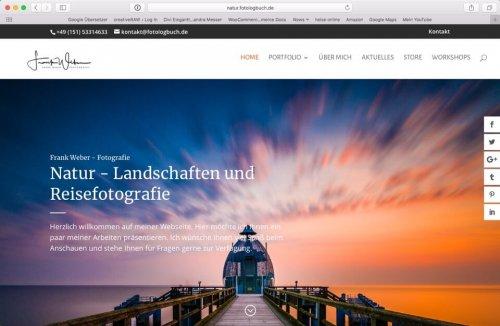 Meine neue Webseite natur.fotologbuch.de, (Foto copyright - Frank Weber - Berlin - fotologbuch.de)